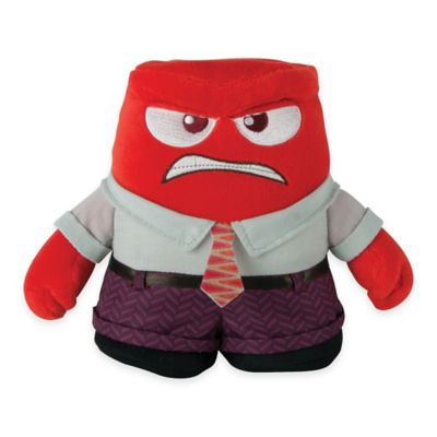"Disney® Pixar ""Inside Out"" Anger Plush Toy"
