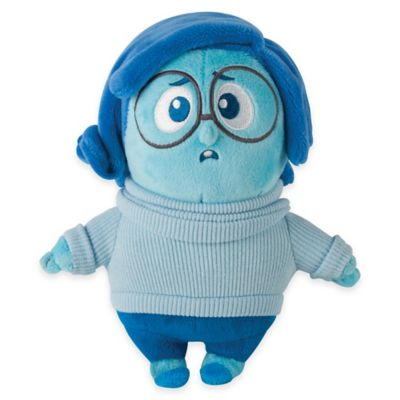 "Disney® Pixar ""Inside Out"" Sadness Plush Toy"