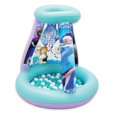 "Disney® ""Frozen"" Color 'N Play Activity Playland"