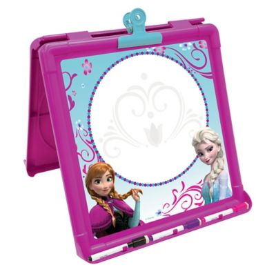 "Disney® ""Frozen"" Little Artist Easel in Blue"
