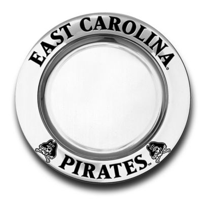 Wilton Armetale® East Carolina® Small Round Tray