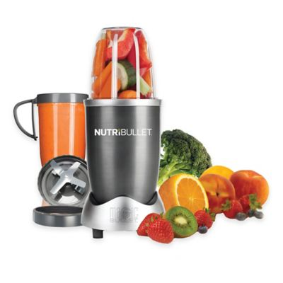 Magic Bullet Healthy Living