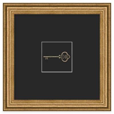 Skeleton Key 2 Framed Wall Art