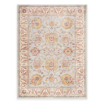 Blue Traditional Rugs