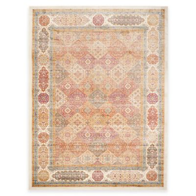 9-Foot 6-inches x 13-Foot Area Rug