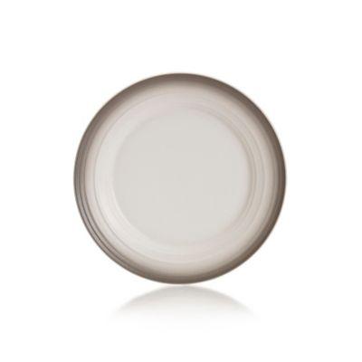 Mikasa® Swirl Ombre Salad Plate in Mocha