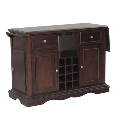 Bombay Carretta Kitchen Island