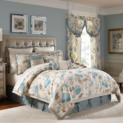 Croscill® Gazebo King Comforter Set