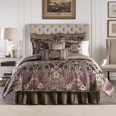Croscill® Everly California King Comforter Set