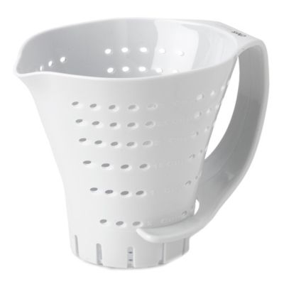 Chef's Planet® Measuring Colander