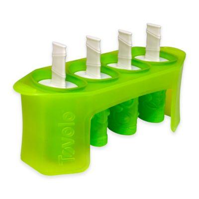 Tovolo® Tiki Pop Molds