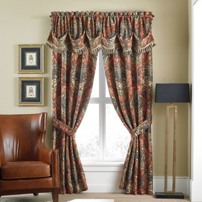 Croscill® Orleans Madison Window Valance