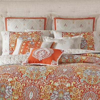 Dena Home™ Havanna Reversible Standard Pillow Sham