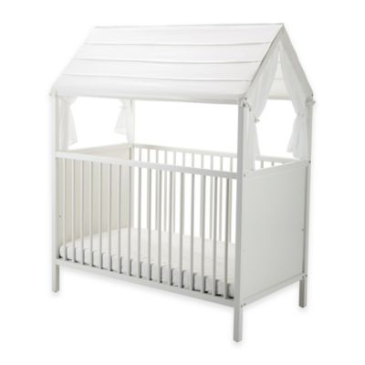 Stokke® Home™ Bed Roof in White