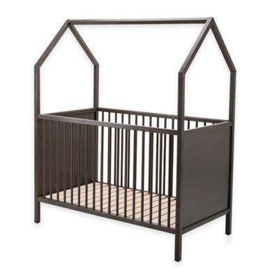 Stokke® Home™ Crib in Hazy Grey