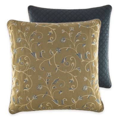 Croscill® Orleans Reversible European Pillow Sham