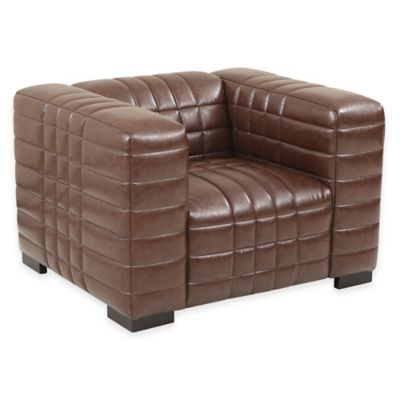 Diesel Chair in Brown