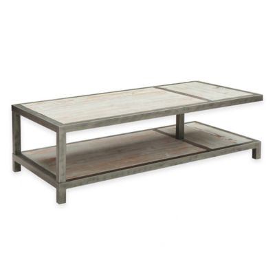 Diesel Coffee Table in Natural