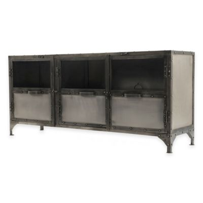 Urban Oasis Quincy Media Console