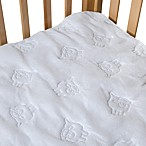 bb Basics Waterproof Flat Crib Pad