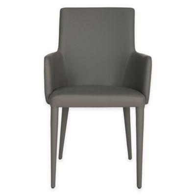 Safavieh Summerset Armchair in Grey