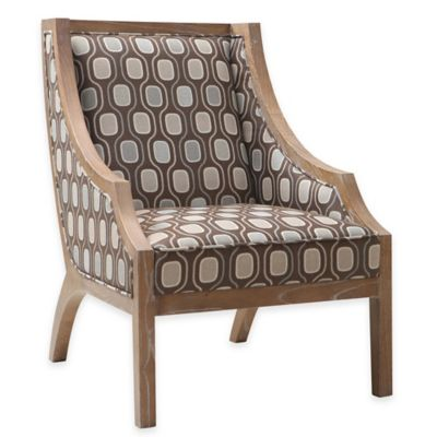 Algiers Accent Chair