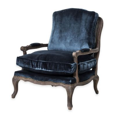 Urban Oasis Georgetown Accent Chair
