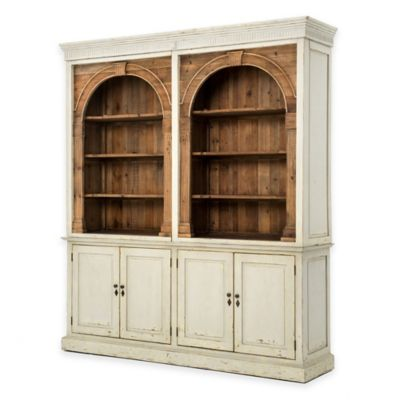Urban Oasis Hadley 3-Part Cabinet