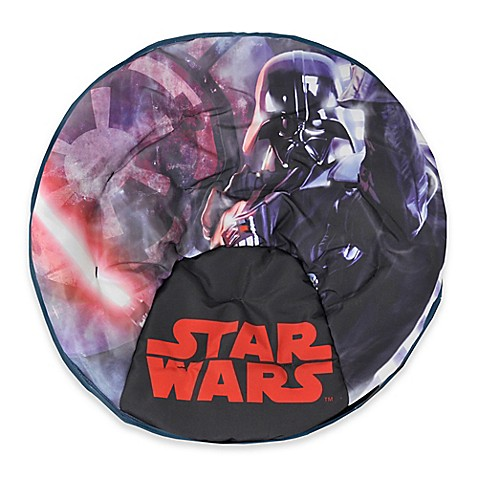 Buy Star Wars Darth Vader Saucer Chair From Bed Bath Amp Beyond