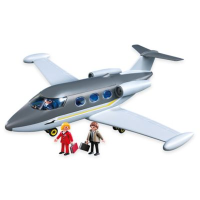 Playmobil® Private Jet