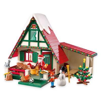 Playmobil® Santa's Home