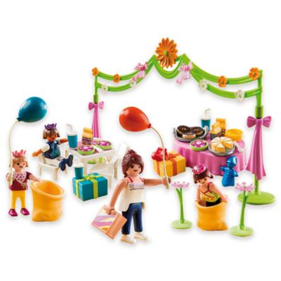 Playmobil® Children's Birthday Party