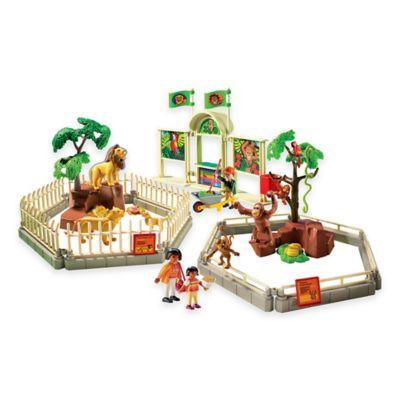 Playmobil® City Zoo