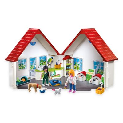 Playmobil® Take Along Pet Store