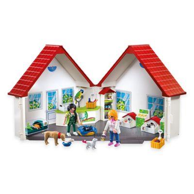 Playmobil® Take Along Pet Store