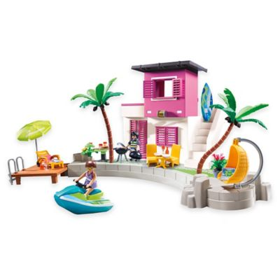 Playmobil® Luxury Beach House