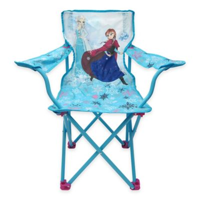 "Disney® ""Frozen"" Tween Fold N' Go Chair"