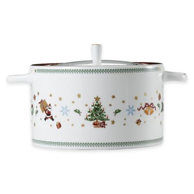 P by Prouna My Noel Soup Tureen