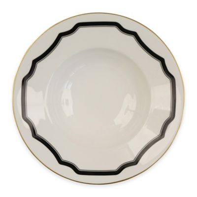 P by Prouna Valentine Rim Soup Bowl