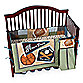 CoCaLo™ Sports Fan 6-Piece Crib Bedding