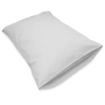 Cotton Memory Foam Pillow Bed