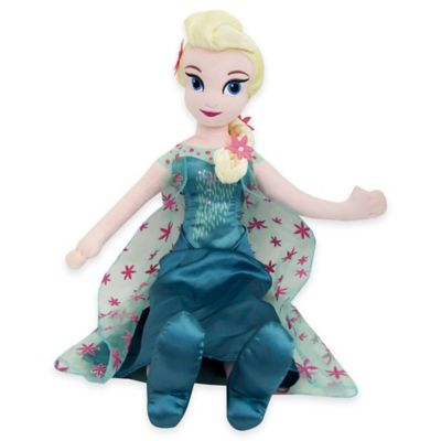 "Disney® ""Frozen"" Elsa Cuddle Pillow"