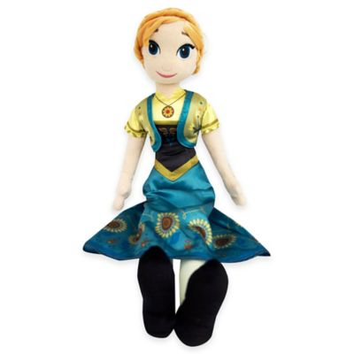 "Disney ""Frozen"" Anna Pillowtime Pal"