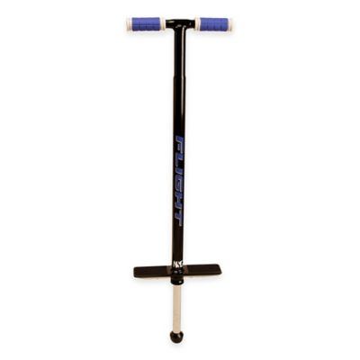 Black Pogo Stick