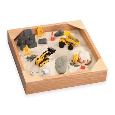 My Little Sandbox Big Builder