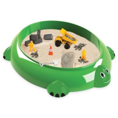 Sandbox Critters Sea Turtle Play Set