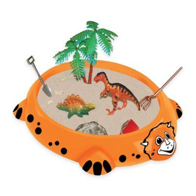 Sandbox Critters Dinosaur Play Set