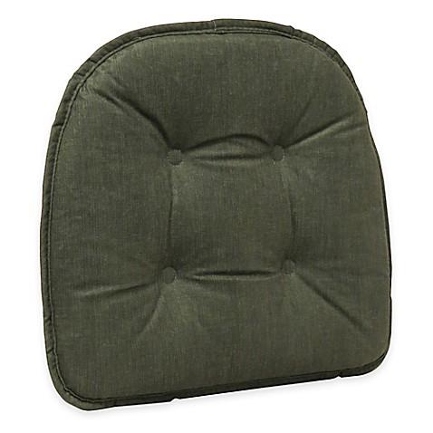 Klear Vu Tufted Cross Hatch Gripper 174 Chair Pad