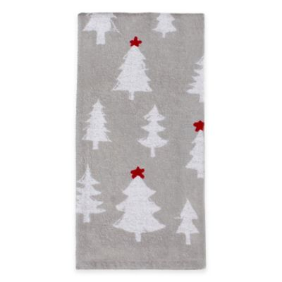 Winter Wonderland Kitchen Towel