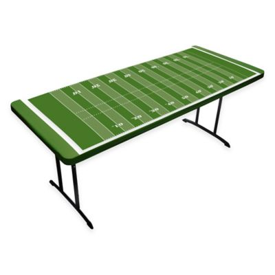 TableTopit™ Football Field Tablecloth